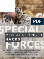 Special Force s Mental Strength Hacks
