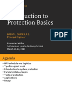 Introduction to Protection