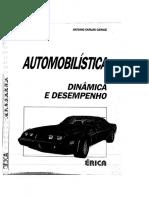 Automobilística - Dinâmica e Desempenho - Canale.pdf