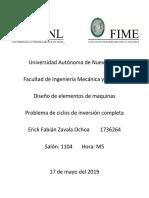 Problema #18-10 ED-ASME Eliptica
