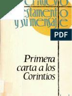 walter, eugen - primera carta a los corintios.pdf