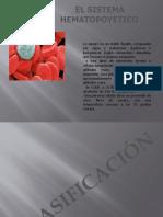 2012 hematopoyetico