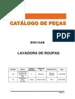 manual de serviço bwc10