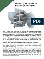 Almacenamiento y Re-secado de electrodos de bajo hidrógeno.docx