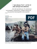 40 Años de Apocalypse Now