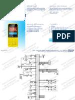 Nokia 220 Schematics v1.0