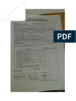 Lista de Chequeo Portafolio de Servicios