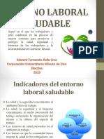 Entorno Laboral Saludable