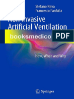 noninvasive artificial ventilation