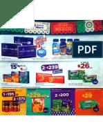 Ofertas de Farmacias de Ahorro en León