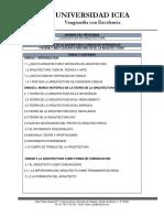 Teoria y Antecdentes de La Arq (1)