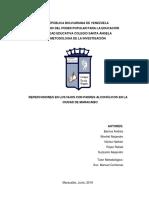 METODOLOGÍA - Repercusiones en los hijos con padres alcohólicos en la ciudad de Maracaibo [COMPLETA].docx