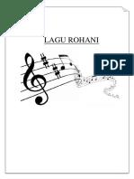 Lagu Rohani Cover