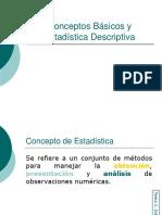 ESTADISTICA CONCEPTOS CLAVE-2019.ppt