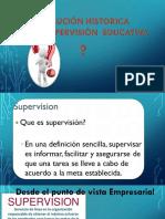 Se Supervisión Sesion 1