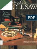 Art of Scroll Saw