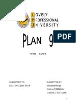 Plan 9 Trmppr