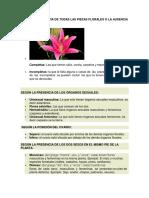 SEGÚN LA PRESENCIA DE TODAS LAS PIEZAS FLORALES O LA AUSENCIA DE ESTAS.docx