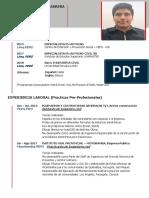 Etson Bryam Huaman Cabrera Cv-bach. Ingenieria Civil (1)