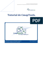 Tutorial CmapTools