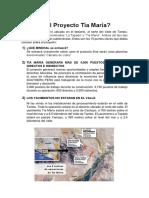 Legislacion Minera Uni