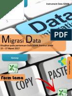 4. Migrasi Data