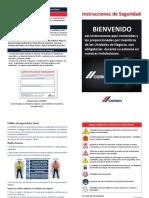 Tarjeton de Seguridad 2017 Contratistas