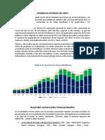 Tratados de Libre Comercio de Perú