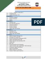 02 Daftar Dokumen KBM