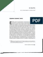 14. UPRIMNY. El Dilema de La Interpretación Constitucional