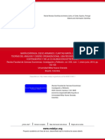 Teorias del análisis y diseño organizacional-MARIN 2014 IR.pdf