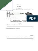 Semester Exam 1 Fzk F5 2019