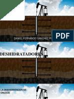 Daniel Fernando Sanchez Pinzon