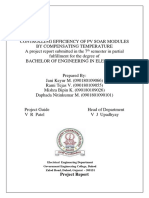 pv solar module(61 PAGE).docx