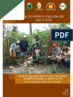 La Diversificacion de Cultivos