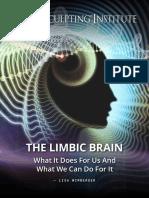 Neurosculpting Institute Limbic Brain Stress Retraining eBook