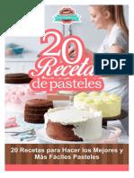 20 recetas de pasteles.pdf