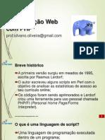 PW01 - Introdução a PHP