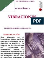 VIBRACIONES (CLASE)