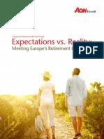 EEBB 1 EU Retirement Challenges