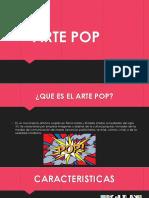 ARTE POP.pptx