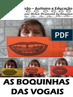 Boquinha Das Vogais 1-1