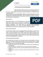 La Hoja de Datos de Seguridad.pdf