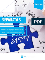 Seguridad Y Salud Ocupacional Sem3