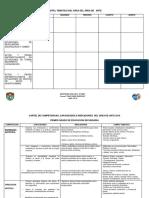 CARTEL   DE   ARTE-1°y 2°  AÑO  2016.docx