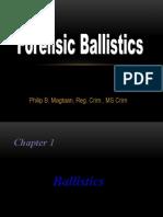 Ballistics Review