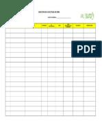 Formato Tema de Capacitaciones Ejecutadas