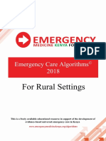 Emergency Care Algorithms for Rural Settings 2018.pdf