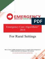 Emergency Care Algorithms for Rural Settings 2018.pdf
