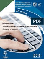 Apuntes Informatuca UNAM tercer semestre